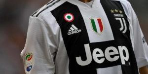 Juventus maglietta