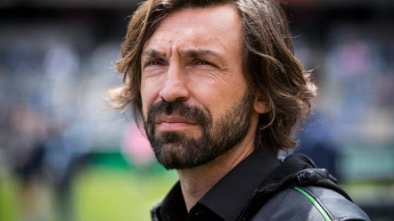 Juventus Ecco Lo Staff Di Pirlo Mondocalcio Magazine
